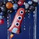 Űrhajós Party