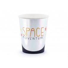 Űrhajós pohár