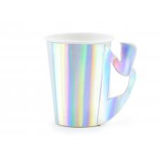 Sellő farkincás pohár