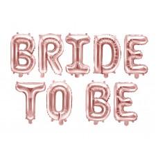 """""""Bride To Be"""" fólialufi"""