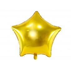Csillag fólialufi