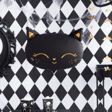 Fekete Macska fólialufi