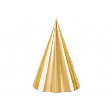 Party csákó (arany)