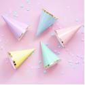 Party csákók (6)