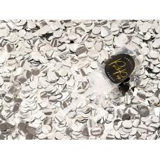 Konfetti bomba (ezüst)