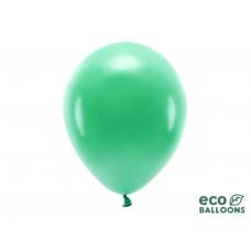 Zöld latex lufi (10db)